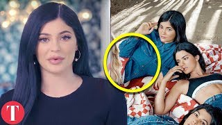 This Is How Kylie Jenner Hid Her Pregnancy For So Long