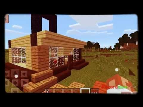 MINECRAFT PE 11.1 NETHER MOD