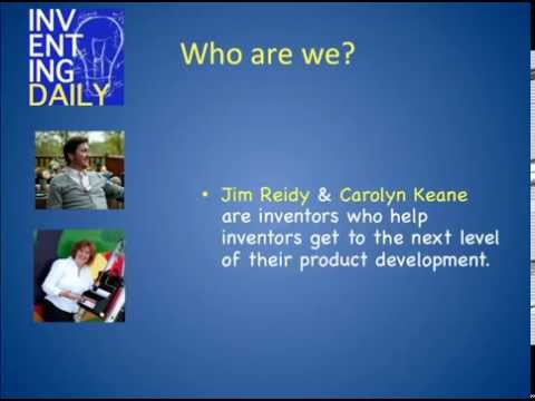 DIY Patent Search Intro