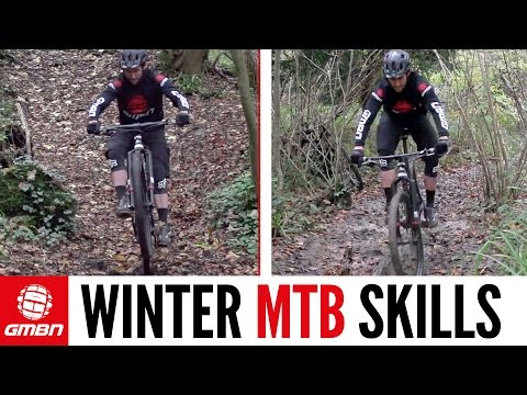 Riding Mud + Tips On Wet Weather Gear – Your Mountain Bike Questions Answered   Ask GMBN