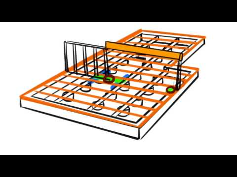 Load Bearing Wall Pros - How to remove a load bearing wall