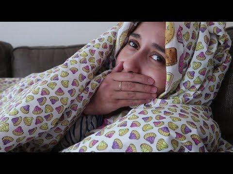 RamaVlog Day 4 - MORNING SICKNESS??