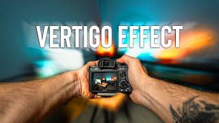 DOLLY ZOOM / VERTIGO EFFECT - Final Cut Pro X - PakVim net