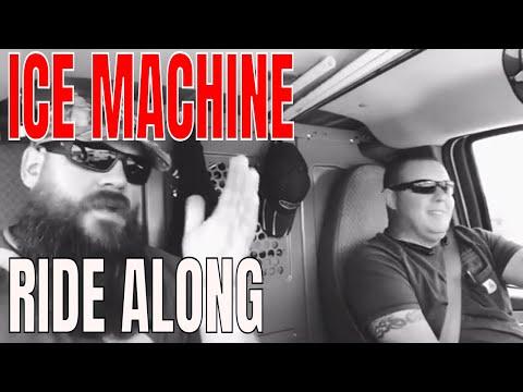 HVAC Chronicles ~ Ice Machine Ride Along