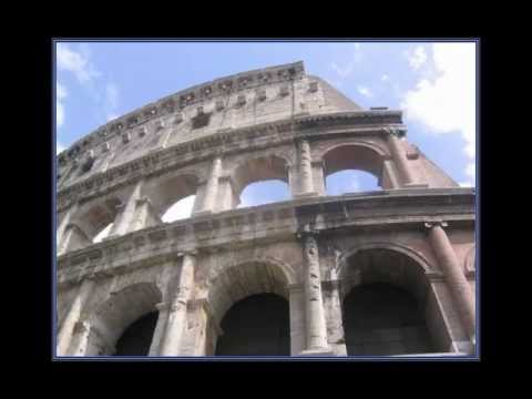 Italy 1 - Rome, Florence & Pisa