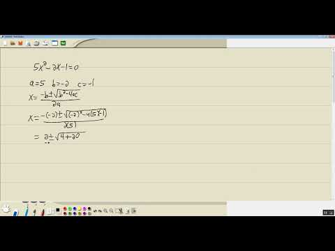 Algebra - Homework - P9420171112
