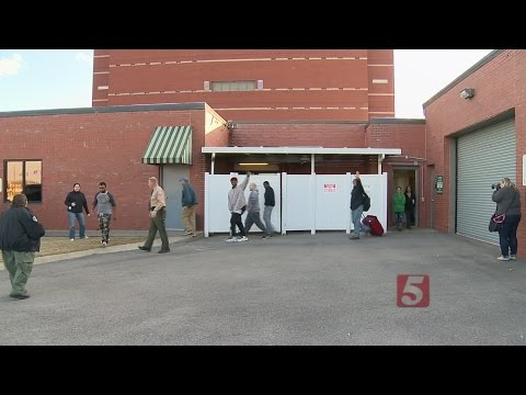 13 Rutherford County Inmates Released On Judge's Orders