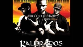 Kalibrados - Lean back