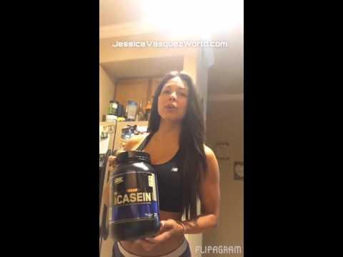 Quick & Easy | Protein Pancakes