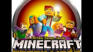 Minecraft: Story Mode - скачать на андроид, взлом на ...