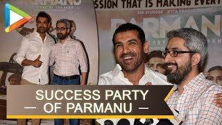 Parmanu: The Story Of Pokhran | John Abraham, Diana Penty, Boman Irani | Releasing On 25th May