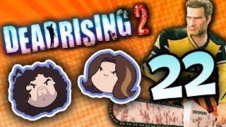 Dead Rising 2: Progress? - PART 22 - Game Grumps