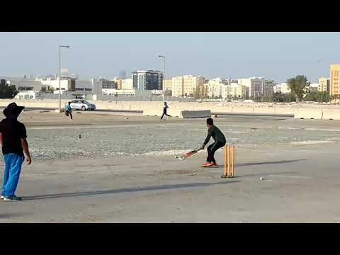 The Black Diamond Cricket Team @ Qatar(26)