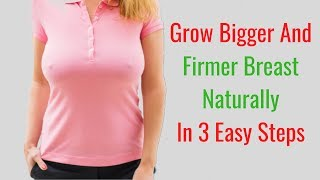 Grow Bіg Brеаѕt Fast with All-Natural Breast Enhancement Cream – Review