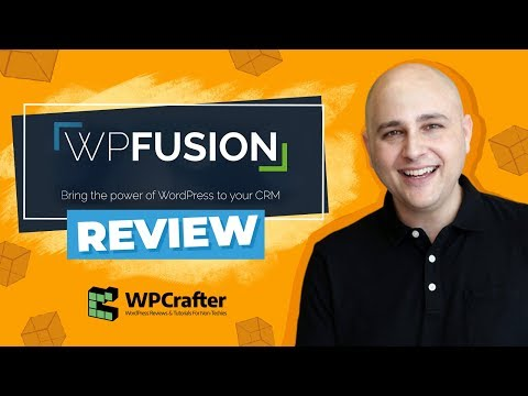 WP Fusion Review - WordPress Website Personalization, Shopping Cart Abandonment, + More