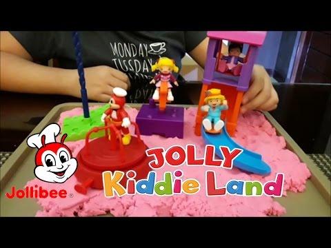 Xxx Mp4 2017 Jollibee's Jolly Kiddie Land Complete Kiddie Meal Toy Set 3gp Sex