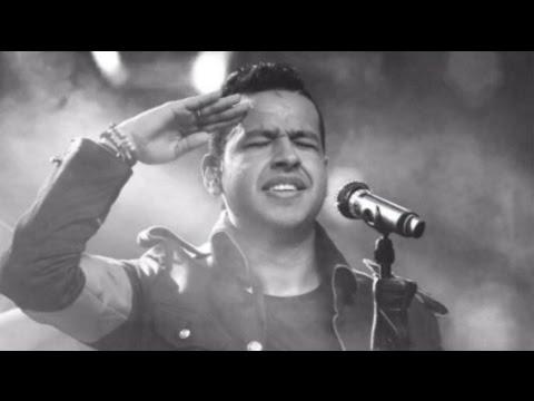'Solo tú mi Dios' Canción de despedida de Martín Elías Díaz