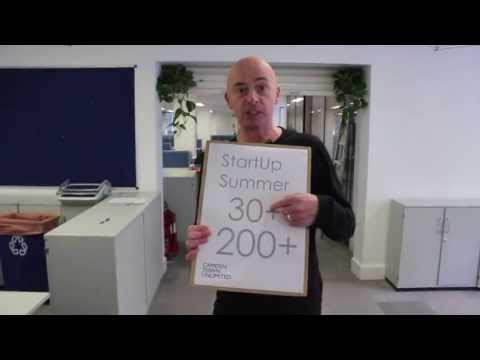Simon Pitkeathley's Camden Town Unlimited's Update August 2013
