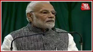 PM Modi In Indore Today To Attend Ashara Mubaraka; Will Spend 35 Minutes In The Masjid