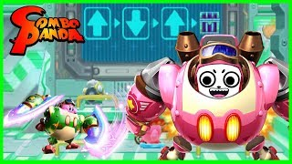 Ninja Simulator Let S Play Roblox Ninja Master With Combo Panda Vtubers Combo Panda Vs Gus Tree Boss Let S Play Kirby Star Allies