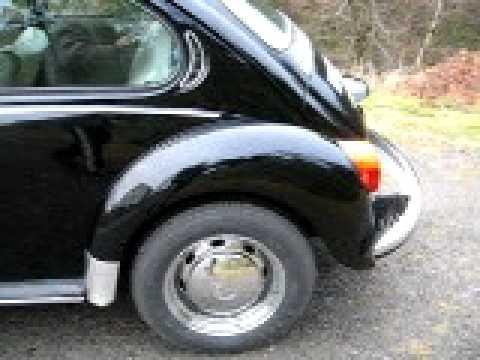 71 VW BOBLE