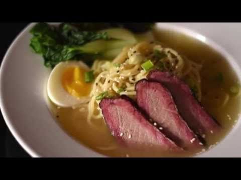 How to Make Ramen with the Philips Pasta Maker