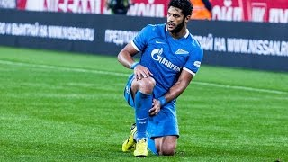Hulk ● All goals for Zenit #2017  Goodbye Zenit ● HD