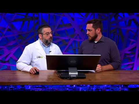 SolarWinds Lab Bits: SQL Server User Experience Monitor Component