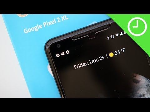 [Hands On] Installing the best Pixel 2 XL screen protector