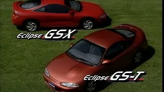 MotorWeek | Retro Review: '95 Mitsubishi Eclipse