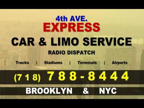 Express Car Service Park Slope Brooklyn Car Service JFK Car Service Laguardia Airport Car Service NY