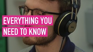What headphones should I buy? Everything you need to know.