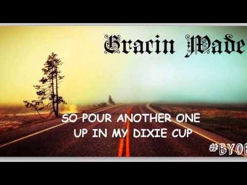 Wade Dye - Moonshine Ride (Lyric Video)
