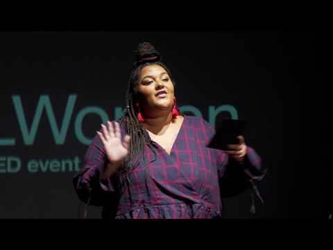 My home is this | Grace Victory | TEDxUCLWomen