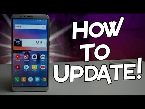 How To Update Huawei Mate SE