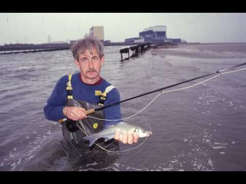 Dr  Mike Ladle, Angling Division