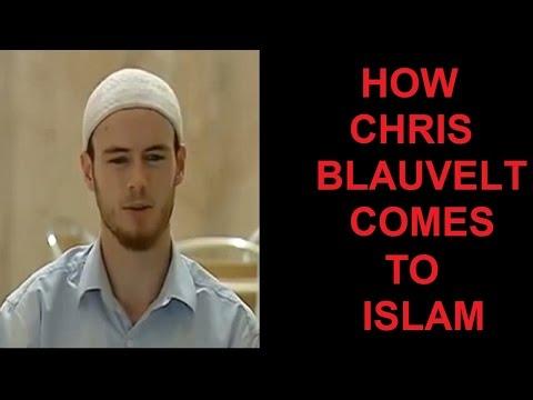 How I Convert to ISLAM