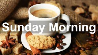 Sunday Morning Jazz - Good Mood Jazz Cafe and Bossa Nova Music to Relax