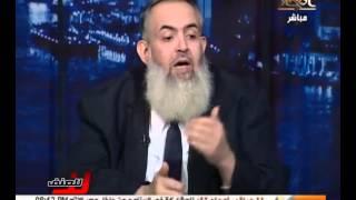 الشيخ حازم صلاح أبو إسماعيل - تحضيرات 30 يونيو - ملفات أبو إسماعيل 26-6-2013