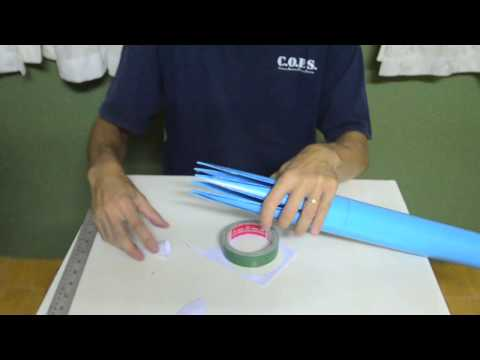 Part 2: Nose Cones-How To Make a High Power Rocket
