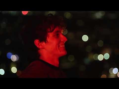 Bandersnatch: Colin and Stefan's LSD Trip.