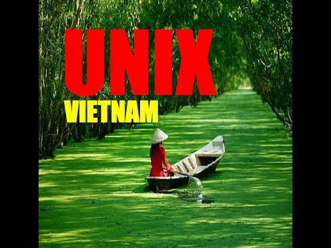 [Vietnamese] Unix command : Join (#3)
