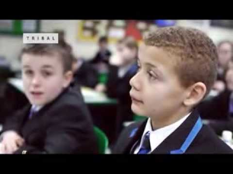 Lesson observation: Year 7 Geography KS3 (excerpt)