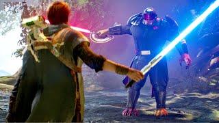 [LIVE🔴] STAR WARS Jedi: Fallen Order Full Campaign Walkthrough Gameplay (PC) Part 3