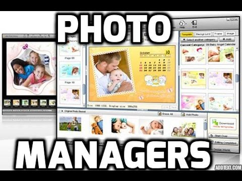 The Best Free And Open Source Photo Managers For Linux - Review And Comparison