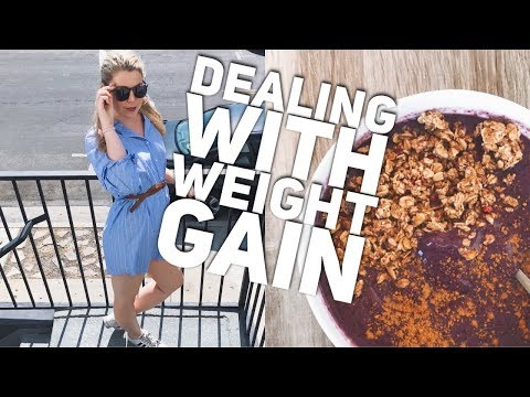 Gaining Weight To Find Your Set Point