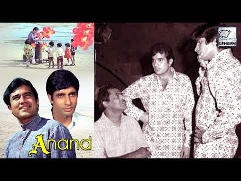 After This Incident, Rajesh Khanna Never Came Late On Set