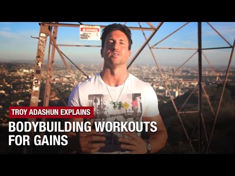 Bodybuilding Workouts For Gains: 4 Advanced Training Techniques To Unleash the Beast
