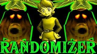 BRUTAL RUPEE BEGINNINGS | Zelda Ocarina of Time Randomizer