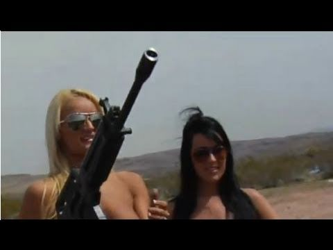 Xxx Mp4 Playboy TV 39 S BADASS Babes Naked With Big Guns 3gp Sex